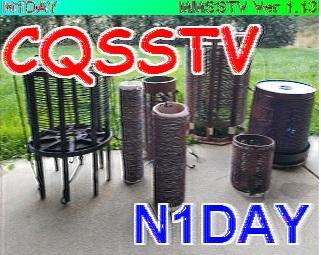 SSTV Presentation by KC4SIT and N1DAY